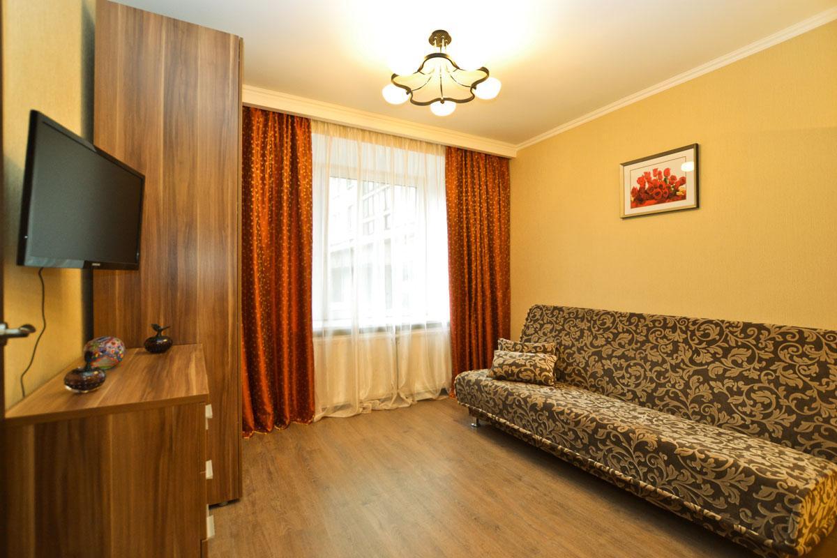 Ремонт квартир в Санкт-Петербурге и Ленинграбской области