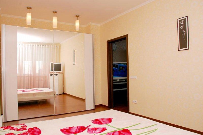 Ремонт квартир в Никольском