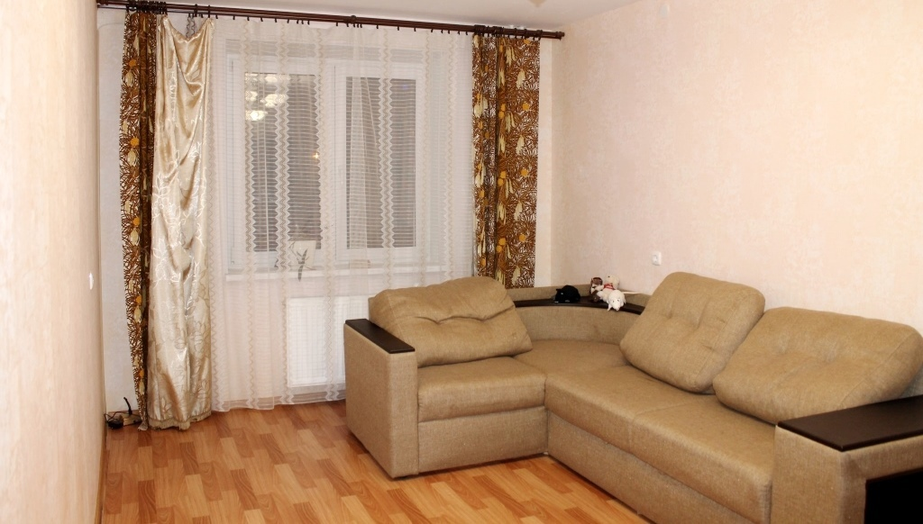 Ремонт квартир в Тосно