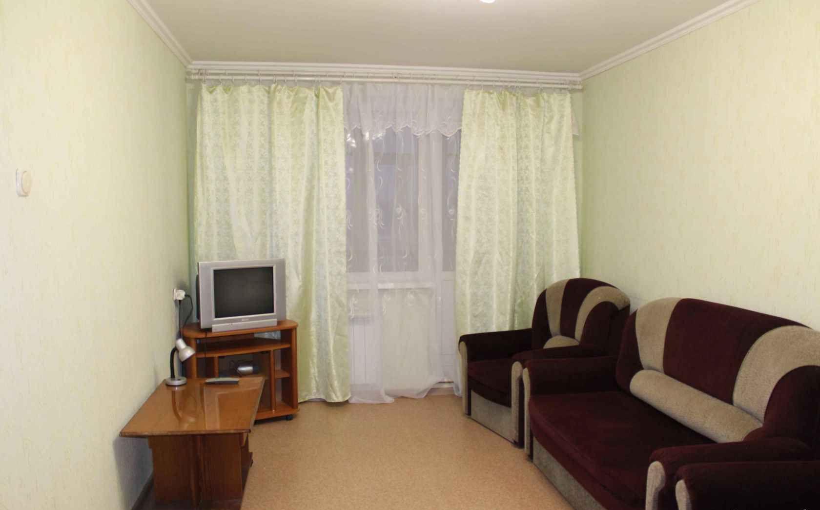 Ремонт квартир в Лужском районе